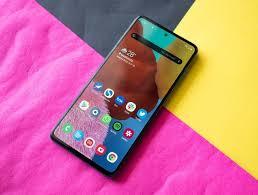 Harga dan Spesifikasi Samsung Galaxy A51 Terbaru 2020