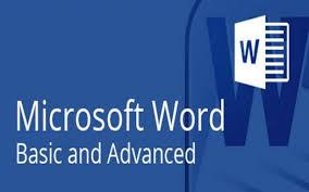 Nama dan Fungsi Toolbar pada Microsoft Word ! Lengkap