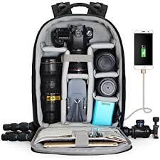 7 Rekomendasi Tas Kamera Terbaik dan Berkualitas 2020