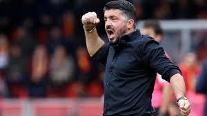 Dicampakan AC MILAN, Gennaro Gattuso Raih Juara Coppa Italia Bersama Napoli