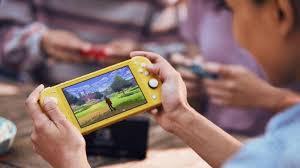 Review Nintendo Switch Lite : Spesifikasi, Kelebihan dan Kekurangan