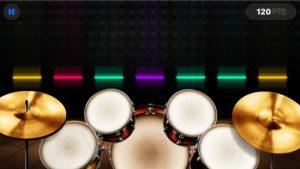aplikasi drummer android