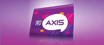 Cara Mendaftarkan Kartu Axis dengan KK dan Tanpa KK