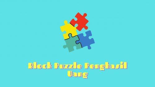 block puzzle 2021 penghasil uang